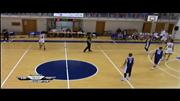 Basket Košíře vs. BK Lokomotiva  Plzeň