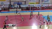 BLK Slavia Praha vs. SBŠ Ostrava