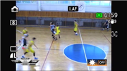 BK Snakes Ostrava vs. SAM Brno