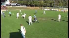 FC Morkovice - FC RAK Provodov (Krajský přebor - Zlínský kraj, 11. kolo)