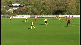 FK Bystřice pod Hostýnem - TJ Skaštice (Krajský přebor - Zlínský kraj, 11. kolo)