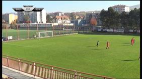 FC ELSEREMO Brumov - FC Velké Karlovice-Karolinka (Krajský přebor - Zlínský kraj, 11. kolo)