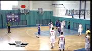 Basketball Nymburk B vs. Sokol Vyšehrad
