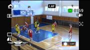 BK Snakes Ostrava vs. BK Synthesia Pardubice
