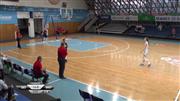 SBŠ Ostrava vs. Teamstore Brno