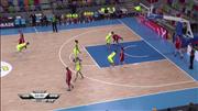 ZVVZ USK Praha vs. BS DSK Basketball Nymburk KV