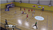 Basketbal Olomouc vs. BK Synthesia Pardubice
