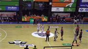 USK Praha vs. egoé Basket Brno