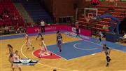 BS DSK Basketball Nymburk KV vs. BK Loko Trutnov