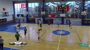 Teamstore Brno vs. Sokol Nilfisk Hradec Králové