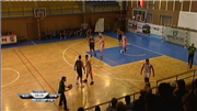 BC Nový Jičín vs. BK Opava