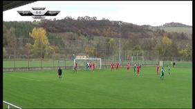 TJ Štítná nad Vláří - FK Bystřice pod Hostýnem (Krajský přebor - Zlínský kraj, 12. kolo)
