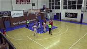 GBA Europe vs. BK Synthesia Pardubice