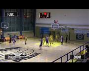 Sokol Písek Sršni vs. BK Lokomotiva  Plzeň