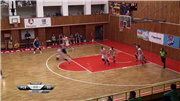 BK Synthesia Pardubice vs. SKB Zlín
