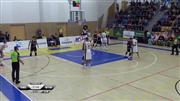 Kingspan Královští sokoli vs. ČEZ Basketball Nymburk