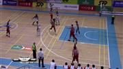 egoé Basket Brno vs. BK JIP Pardubice