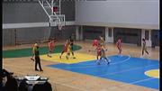 Slovanka MB vs. BS DSK Basketball Nymburk KV