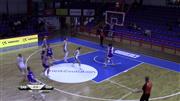 BK Žabiny Brno vs. U19 Chance
