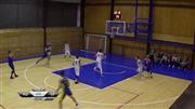 BK Lokomotiva  Plzeň vs. Slavoj BK Litoměřice