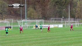 FC Rokycany - TJ Start Luby (Krajský přebor - Plzeňský kraj, 12. kolo)