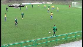 FK Luhačovice - FC Velké Karlovice-Karolinka (Krajský přebor - Zlínský kraj, 13. kolo)