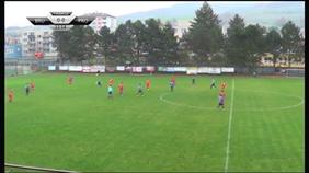FC ELSEREMO Brumov - FC RAK Provodov (Krajský přebor - Zlínský kraj, 13. kolo)