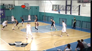 Basketball Nymburk B vs. GBA Europe