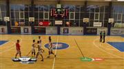 Sokol Šlapanice vs. Basketbal Olomouc