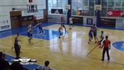 SAM Brno vs. USK Praha
