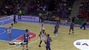 ČEZ Basketball Nymburk vs. BK Opava