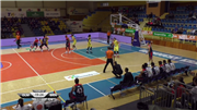 BK Olomoucko vs. egoé Basket Brno