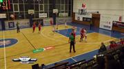 Teamstore Brno vs. BS DSK Basketball Nymburk KV