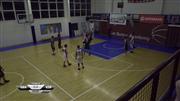 GBA Europe vs. Basket Košíře