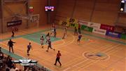 egoé Basket Brno vs. NH Ostrava
