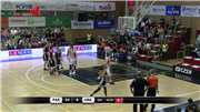 BK JIP Pardubice vs. Kingspan Královští sokoli