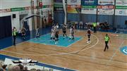 BC GEOSAN Kolín vs. ČEZ Basketball Nymburk