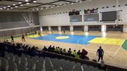 Slovanka MB vs. ZVVZ USK Praha