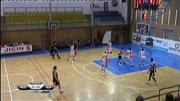 BC Nový Jičín vs. Sokol Šlapanice