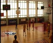 BC Vysočina vs. BK Synthesia Pardubice