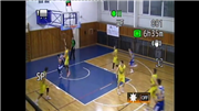 Snakes Ostrava vs. BCM Orli Prostějov
