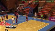 ČEZ Basketball Nymburk vs. egoé Basket Brno