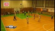 BK Kondoři Liberec vs. SAM Brno