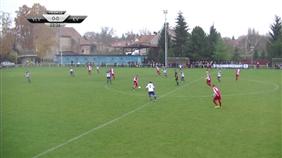 TJ Slovan Velvary - FC Slavia Karlovy Vary (Fortuna ČFL, 14. kolo)
