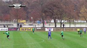 FC Rokycany - TJ Jiskra Domažlice B (Krajský přebor - Plzeňský kraj, 14. kolo)