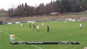 SK Rapid Plzeň - SK Slavia Vejprnice (Krajský přebor - Plzeňský kraj, 14. kolo)