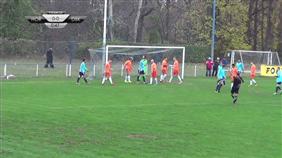 FK Hořovicko - SK SENCO Doubravka, o.s. (Fortuna Divize A, 14. kolo)
