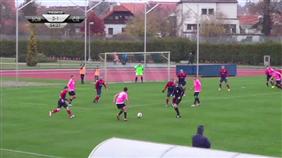 FK Spartak Soběslav - TJ Sokol Čížová (Fortuna Divize A, 14. kolo)