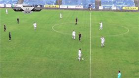 SK Kladno - FC Chomutov (Fortuna Divize B, 14. kolo)