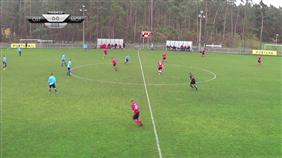 Sportovní Sdružení Ostrá - FK Motorlet Praha (Fortuna Divize B, 14. kolo)